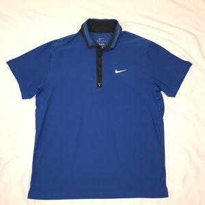 Nike Roger Federer Performance Polo